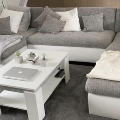 neues Sofa mit Bettfunktion - thumb