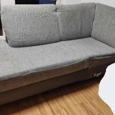 Ein Teil der Couch/ Sofa - thumb