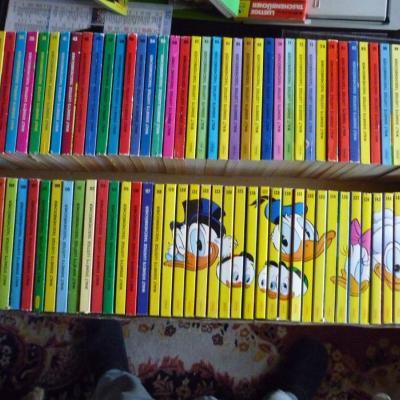 Walt Disneys lustiges Taschenbuch - thumb