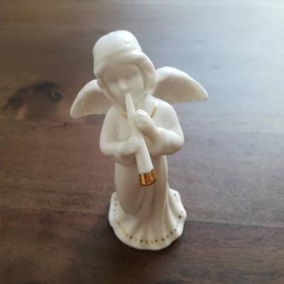 Engel aus Keramik Neu! - thumb