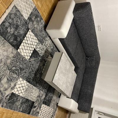 Sofa + Tisch - thumb