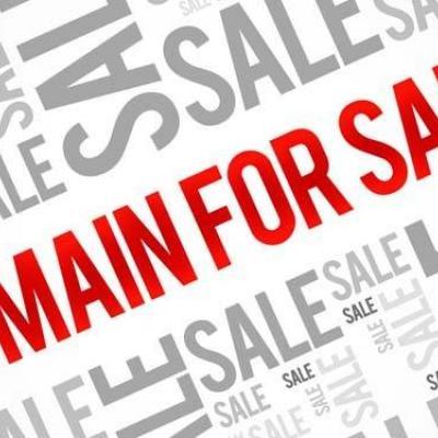 Verkaufe Restbestand TOP Domains - thumb