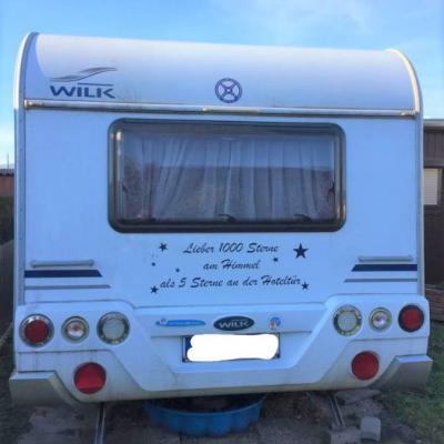 Wilk Vida 450 BJ 2011 - thumb