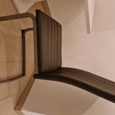 Esstisch & 2 Sessel - thumb
