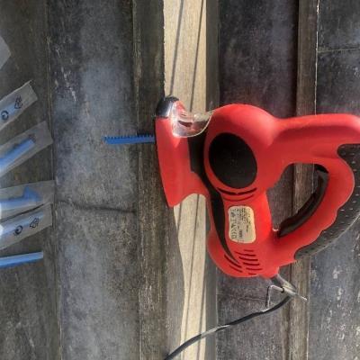 Elektrogerätekonvolut - thumb