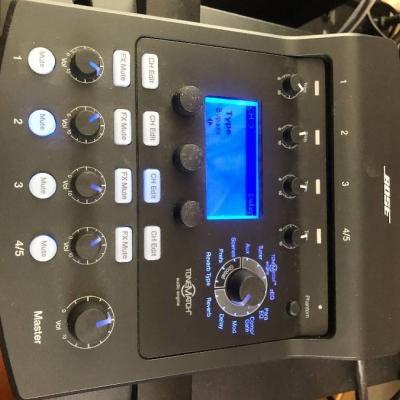 BOSE Tonematch Mischpult für Bose L1 M 2 Anlage - thumb
