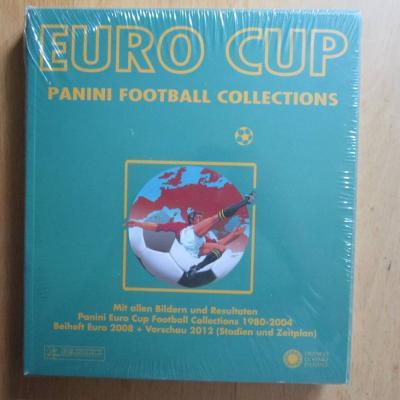 Panini Euro Cup Football Collections - 1980 - 2004  - Rarität - thumb