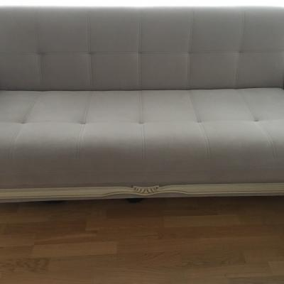Sofa 3er Set - thumb