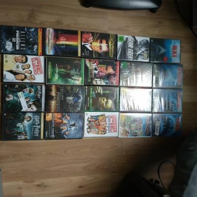 DVDs Verkauf - thumb