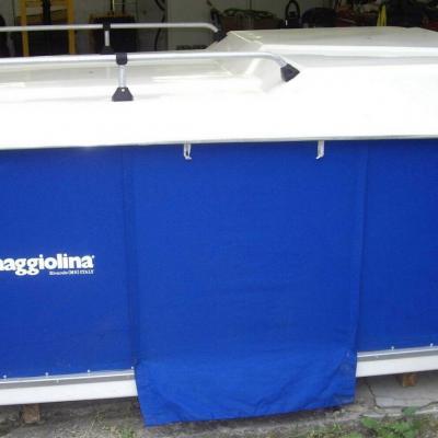 Maggiolina Dachzelt komplett - thumb