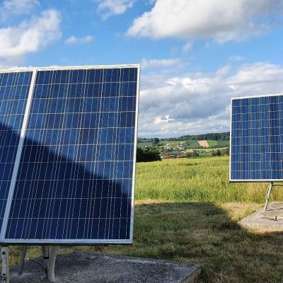 Solarpanele YNGLI Solar 240 W - thumb