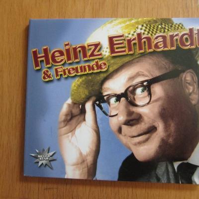 Heinz Erhardt & Freunde - CD - thumb