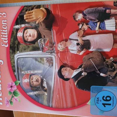 Die große Heimatfilm-Box 3 - 12er Schuber - thumb