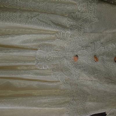 Brautkleid für steirische Hochzeit - thumb