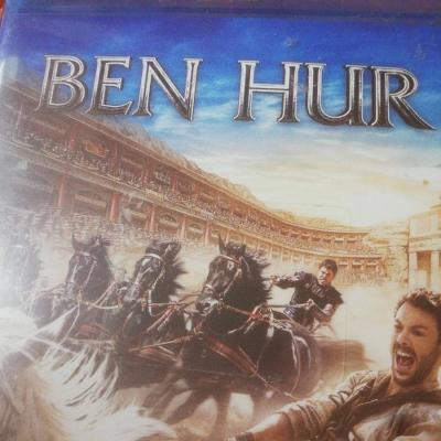 Ben hur (blu-ray) (neu) - thumb