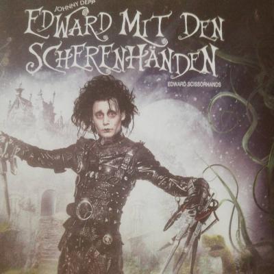 Edward mit den scherenhanden - thumb