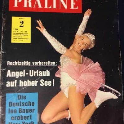 Praline Nr. 2 vom 15.1.1963 - thumb