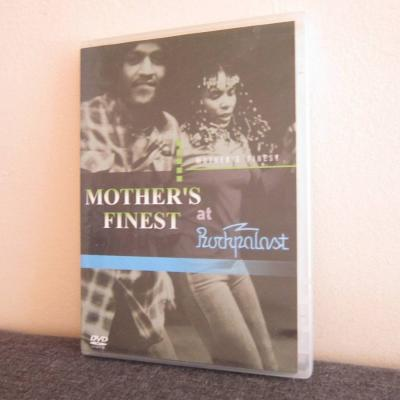 Mother´s Finest at Rockpalast - Dvd - thumb