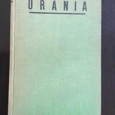 Urania. Kulturpolitische Monatshefte 1931/32 - thumb
