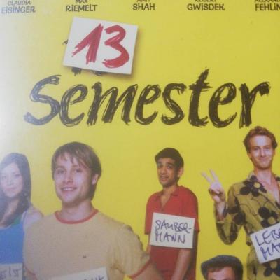 13.semester - thumb