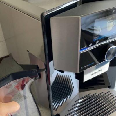 Siemens EQ.9 plus connect s700 Kaffeevollautomat - thumb