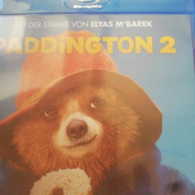 Paddington 2 (blu-ray) - thumb