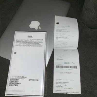 neu Apple iPhone x max 256gb - thumb
