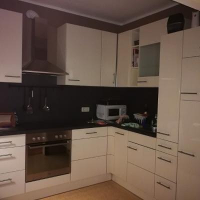Küche Einbauküche - thumb