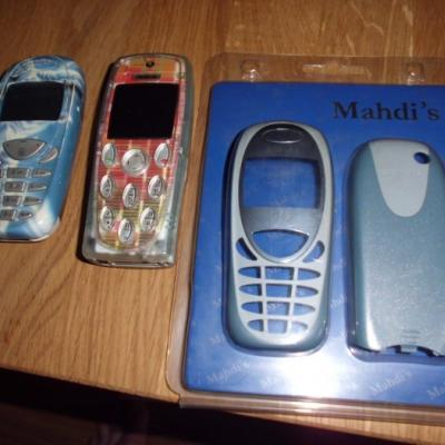 Handycovers für Nokia - thumb