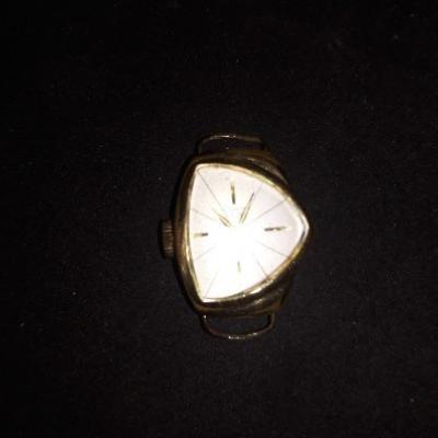 Uhren gebraucht - thumb