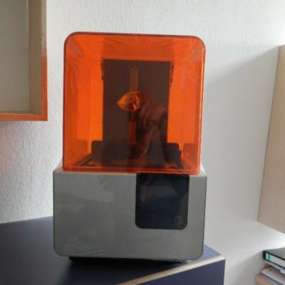 3D Drucker Formlabs Form 2 - thumb