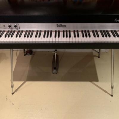 Fender Rhodes Mark 1 Stage - thumb