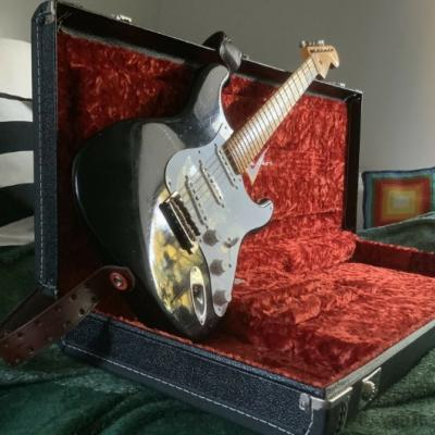 Fender Custom Shop Stratocaster Journeyman - thumb