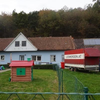 Suchen Haus / Wohnung in der Stadt Zwettl - thumb