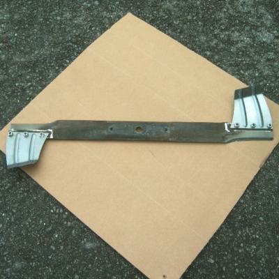 Rasentraktor Messer - thumb