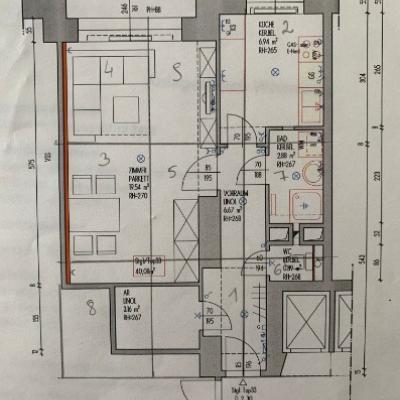 1-ZI Gemeinde-Wohnung im 1050 - thumb
