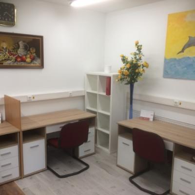 Vermiete 26 m2 großes Büro und 30 m2 Lagerraum - thumb