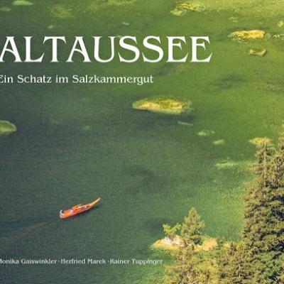 Altaussee Ein Schatz im Salzkammergut - thumb