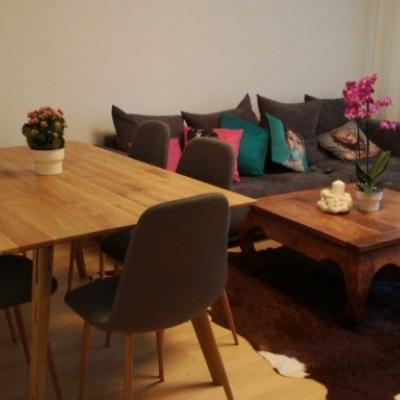 2 Zimmer Wohnung in Innsbruck zu vermieten. - thumb