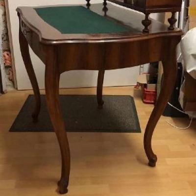 Schreibtisch, Biedermeier - thumb