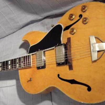 GIBSON ES-175 D - Jazz-Gitarre - thumb