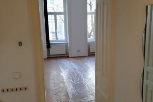 Wohnung 30m2 Nähe U2 und Riesenrad zu vermieten
