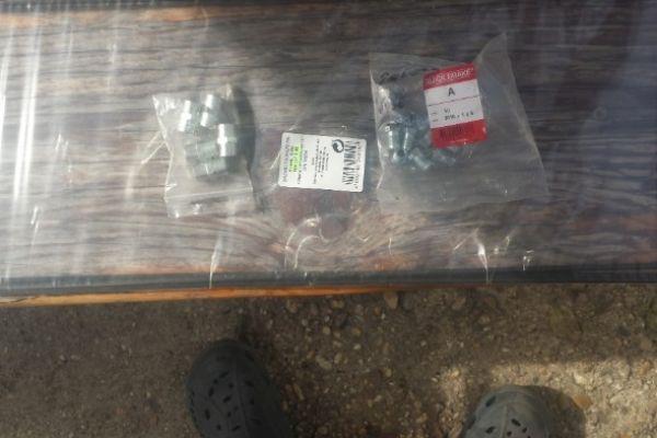 Ersatzteile für Chrysler Voyager RG 00-08