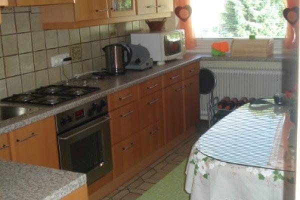 Möblierte 2-Zimmer-Wohnung (61m²) im 14. Bezirk