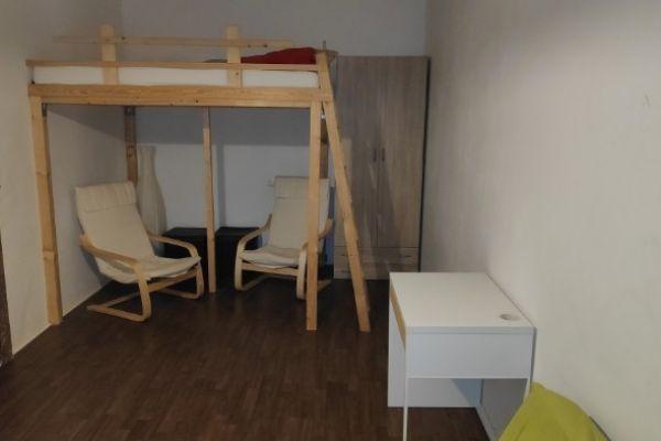 Wohnung zu vermieten € 575,--