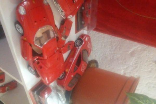 Ferrari sammlung