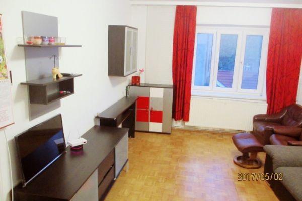 provisionsfreie 2-Zimmerwohnung, nah U3 Zippererst