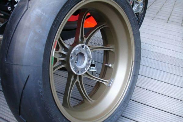Ducati 1199 Superleggera V4 Speciale originale