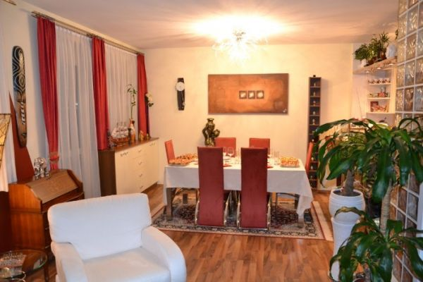 Miet-WOHNUNG (Genossenschaft) 3-Zimmer