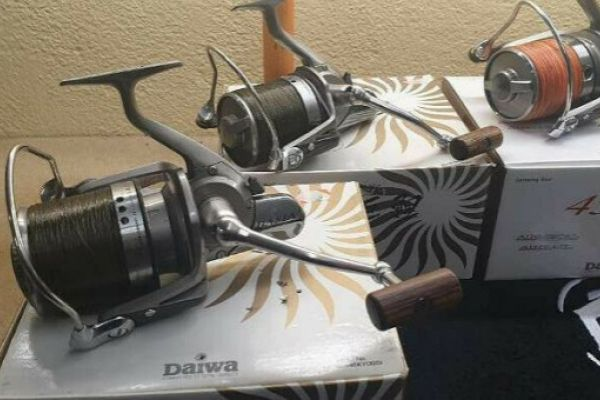 Daiwa Tournament Basia QDA45